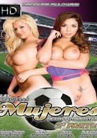 Las traviesas mujeres de los futbolistas parte 2 xXx (2015)