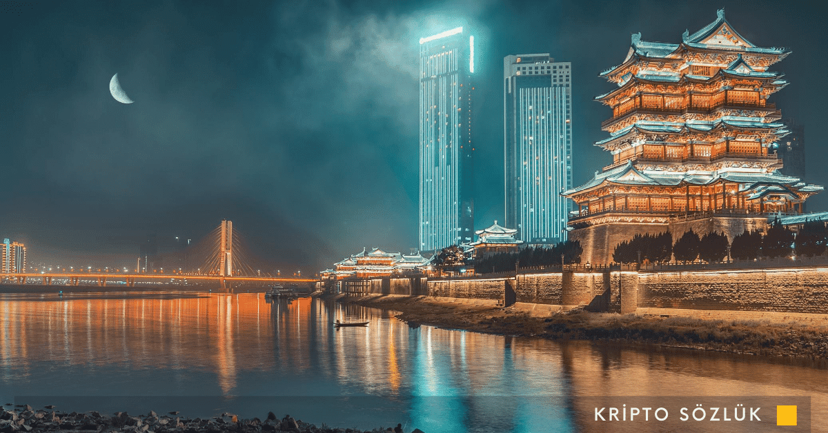 Çin Dijital Yuan Testlerini Pekin'e Taşıyor