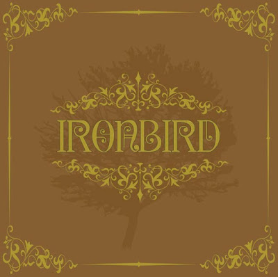"Ironbird - ""Mist"" (audio) from the s/t album"