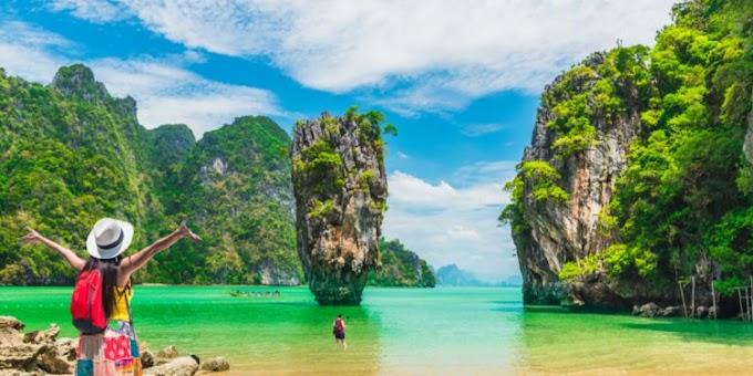 Best Thailand Islands Destinations to Visit in 2020