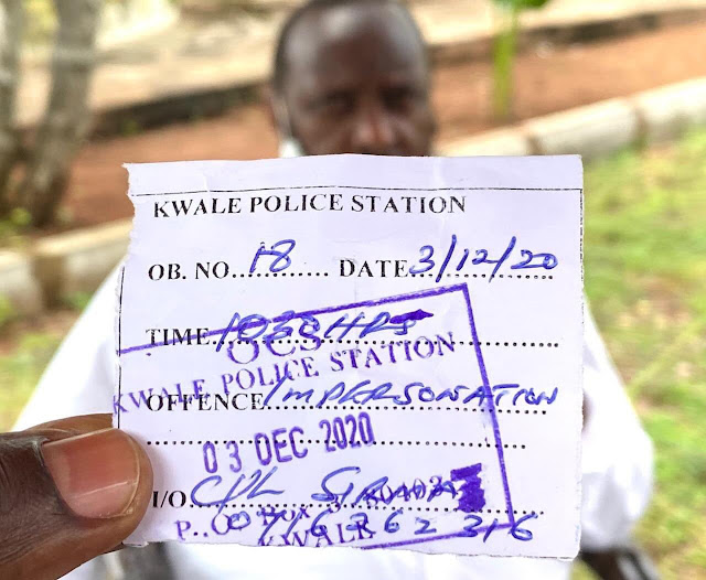 Nairobi MCAs in Kwale have moved to Police station over rights abuse