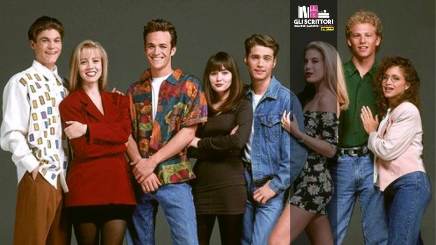 Torna Beverly Hills 90210, la serie cult degli anni '90