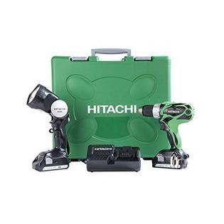 Hitachi DS18DSAL Review