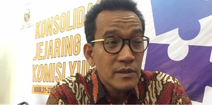Refly Harun: Hebat Kalau Jokowi Berani Mengganti Luhut