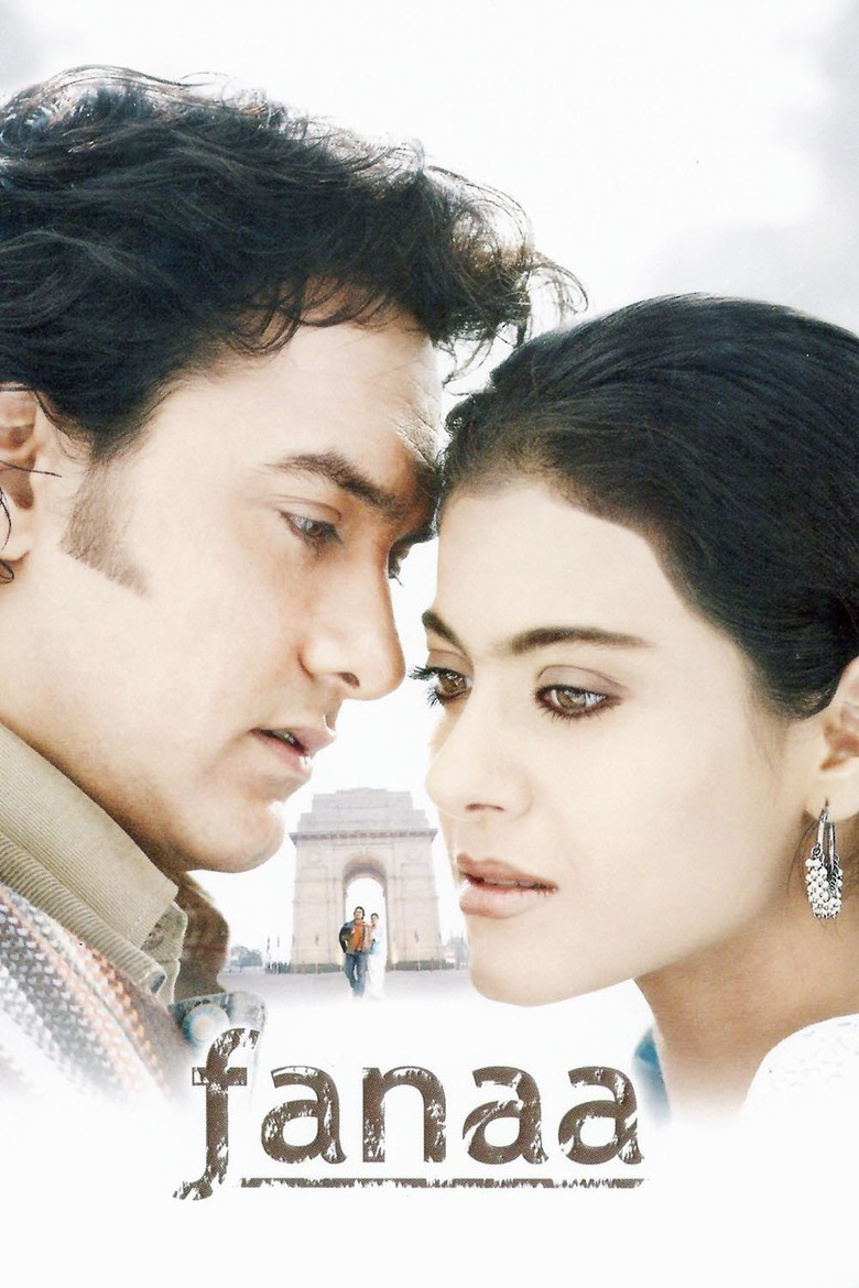 film india fanaa