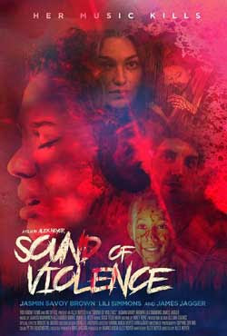 Sound of Violence (2021)