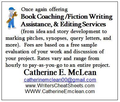 Book coaching-editing