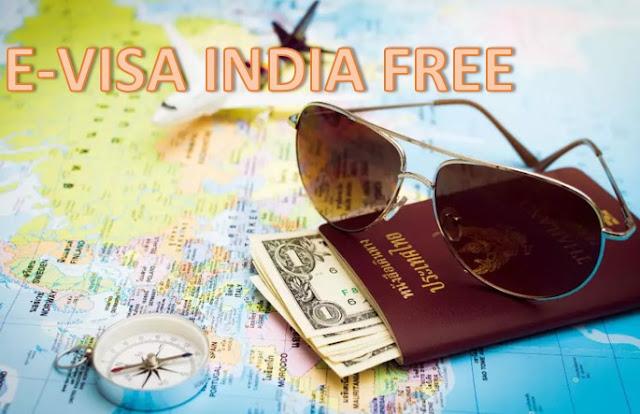 persyaratan visa india untuk wni
