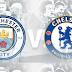 Manchester City vs Chelsea: Adu Tajam Dua Bomber