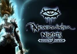 تحميل لعبة المغامرات و السحر NEVERWINTER NIGHTS