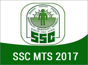 SSC MTS Admit Card 2017 for Paper II Out! (Southern region