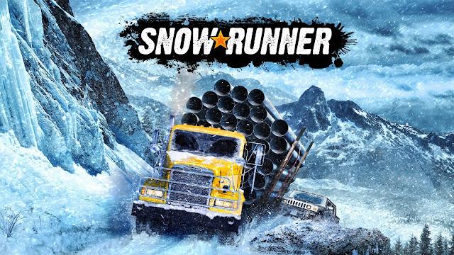 SnowRunner تحميل مجانا تحديث 12.3