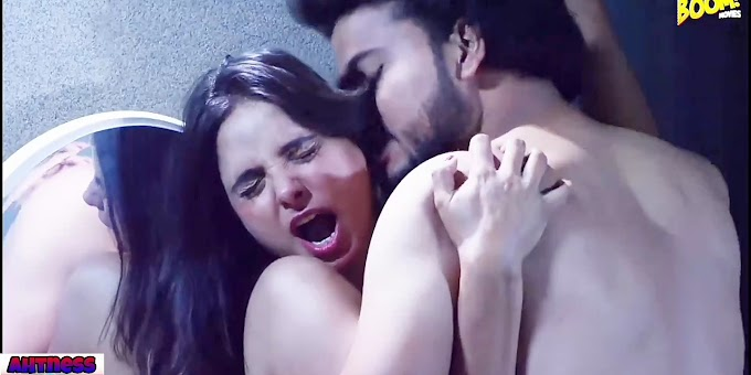 Ruhee sexy scene - Kadak Maal (2021) HD 720p