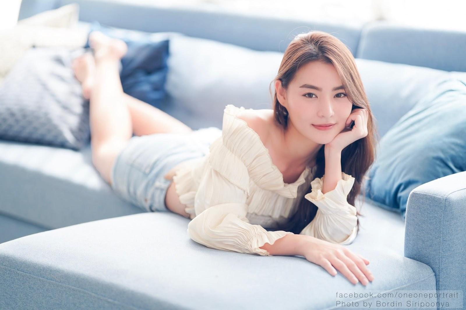 Beauty Thailand Kapook Phatchara vs Photo album Love you 3000 - Picture 10