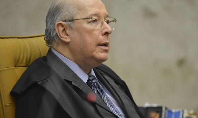 Celso de Mello antecipa aposentadoria do STF Ministro deve deixar a Corte no dia 13 de outubro