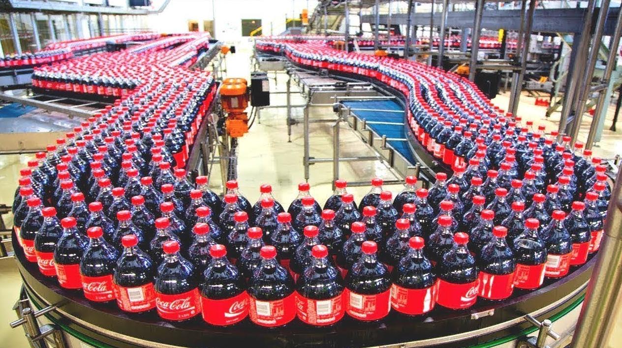 La bebida que Coca-Cola retiró por miedo a que superase a la propia Coca-Cola