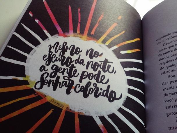 Foto Vanessa Vieira, blog Um baixinho nos livros, crônicas, Romance, No meio do caminho tinha um amor, livro, quotes