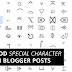 How To Add Christmas Snow Fall Effect in Blogger Blogs