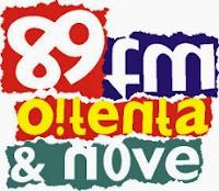 Rádio 89 FM de São Bento do Sul ao vivo