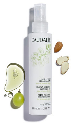 3 must-have facial oils from Caudalie, Indeed and Darphin!