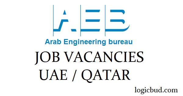 Arab Engineering Bureau Aeb Job Vacancies Gulf Job