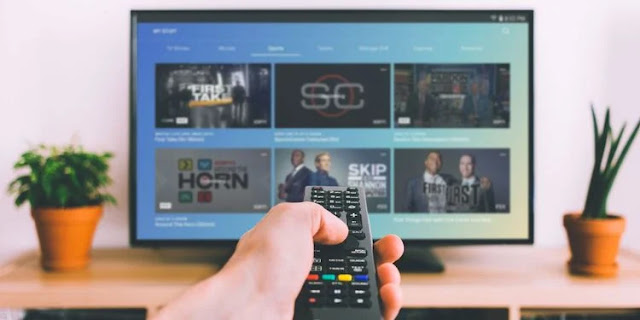 aplicaciones-android-tv