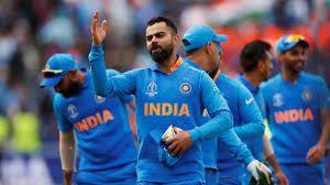 india vs newzeland match highlight