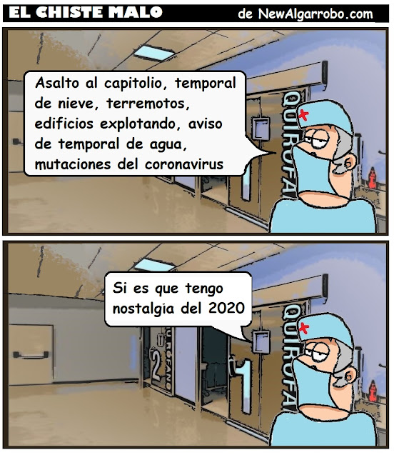 chiste actualidad
