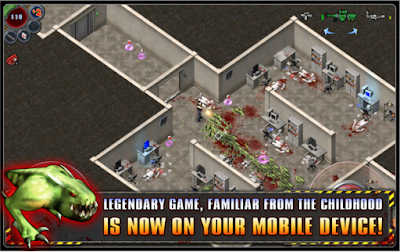 Alien Shooter Free Apk v1.1.6,alien