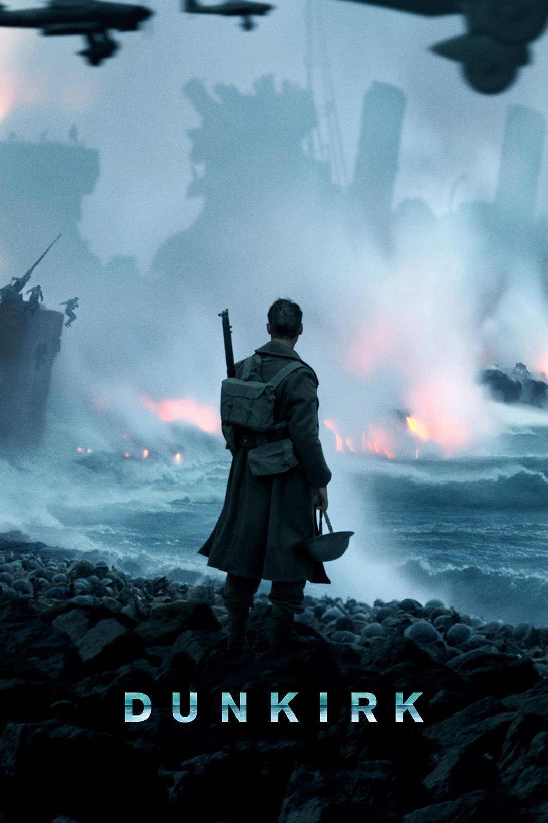 DUNKIRK (2017) ENGLISH HD