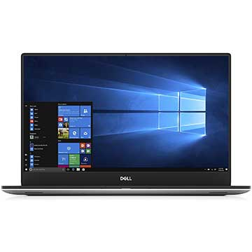Dell XPS 15 7590 Drivers