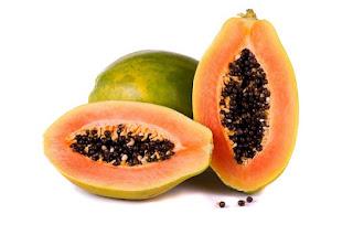 Papaya Meyvesi Özellikleri