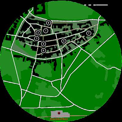 Map of Martel