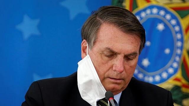 Bolsonaro terá que explicar declarações sobre fraudes a urnas ao TSE