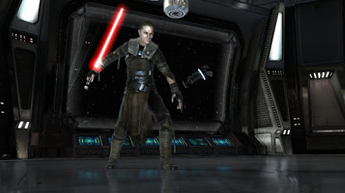 Star Wars The Force Unleashed Ultimate Sith Edition (2009) Download Free Full Game For PC Mediafire Resumable Download Links