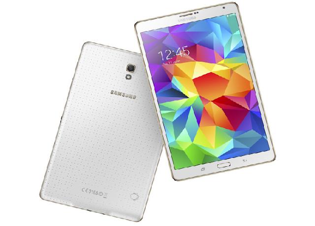 Galaxy Tab S 8.4 T705NT