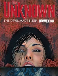 The Unknown: The Devil Made Flesh