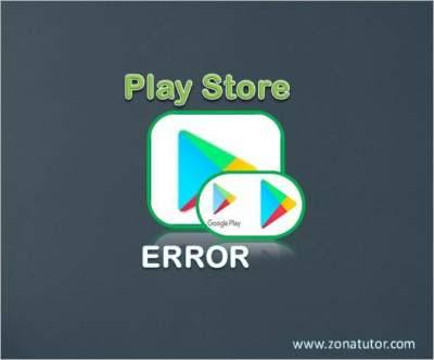Penyebab Play Store Error dan Cara Memperbaikinya