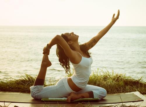 7 lý do bạn nên tập yoga càng sớm càng tốt
