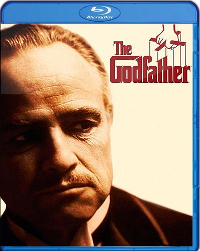 The Godfather [1972] [BD25] [Latino]
