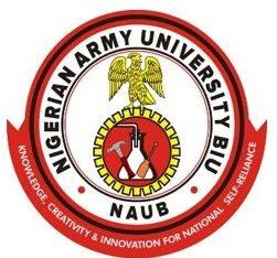 NAUB Post UTME/Admission Requirement