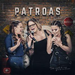 Download Música A Solidão É uma Ressaca - Marília Mendonça Part. Maiara e Maraisa Mp3