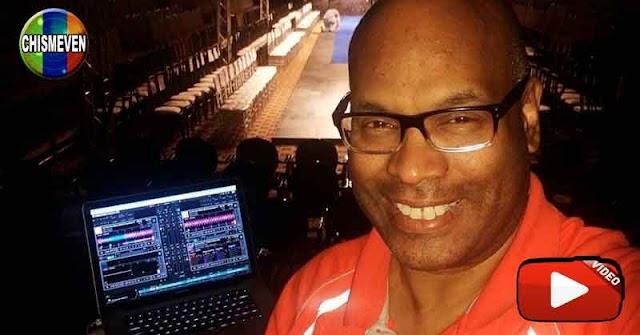 QEPD | Falleció el DJ y productor musical venezolano Tony Escobar