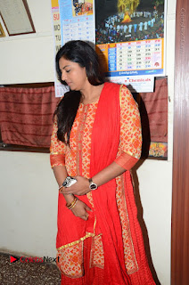 Shatamanam Bhavati Team at Sandhya Theater  0032.JPG