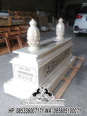 Makam Marmer, Kijing Makam Marmer Murah, Makam Marmer Surabaya