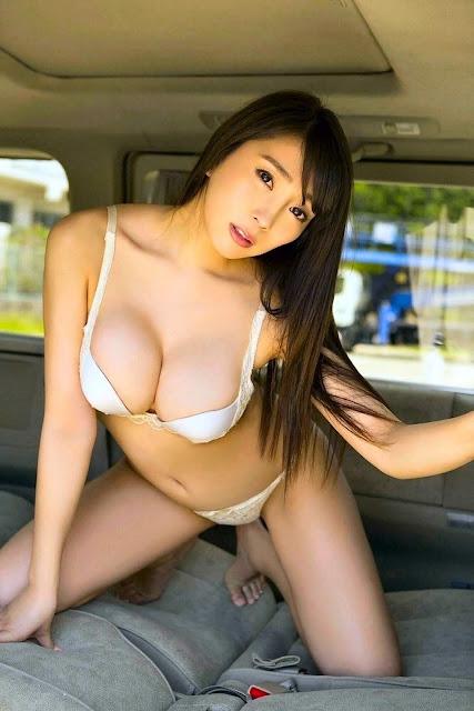 Japan porn model Morisaki pics collection 2
