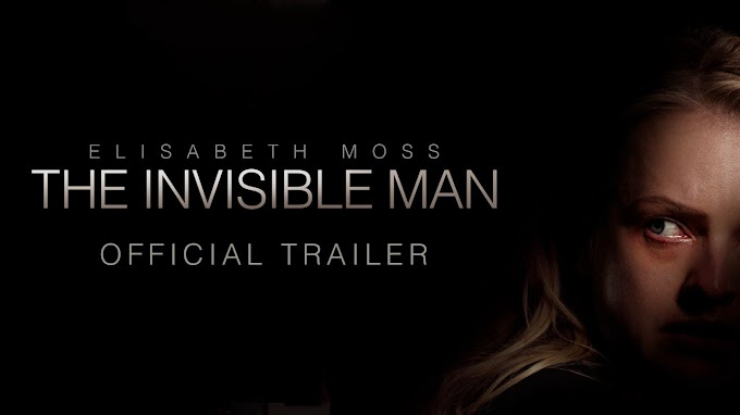 The Invisible Man 2020 Movie Review Latest Hollywood Movie