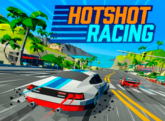 Descargar Hotshot Racing PC Full Español
