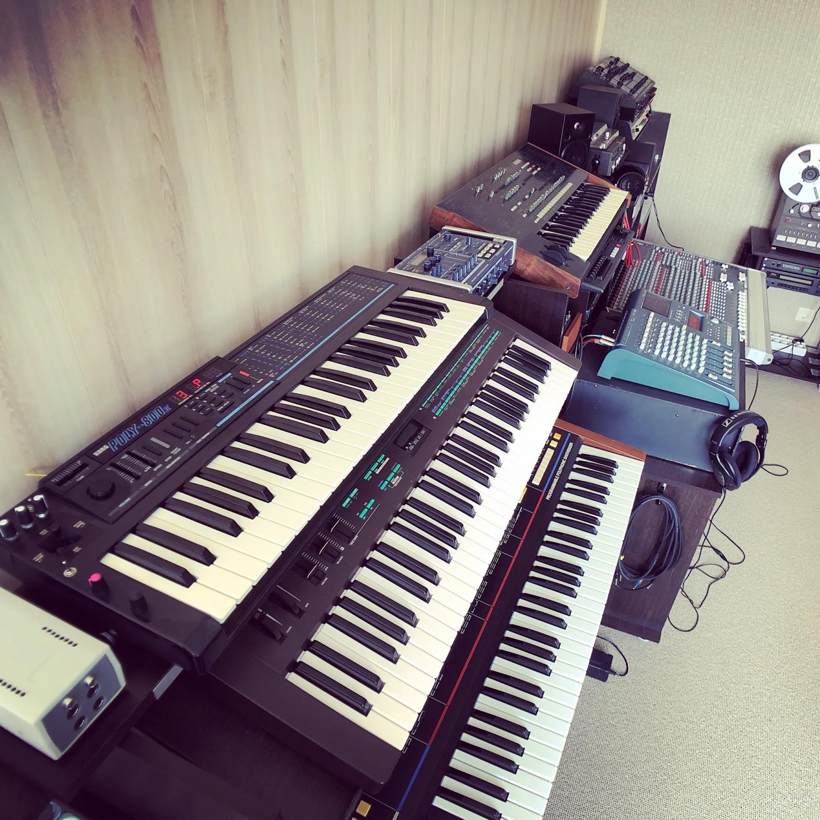 Motion Soundscape