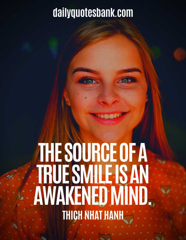 Best Quotes To Make You Smile And Feel Better